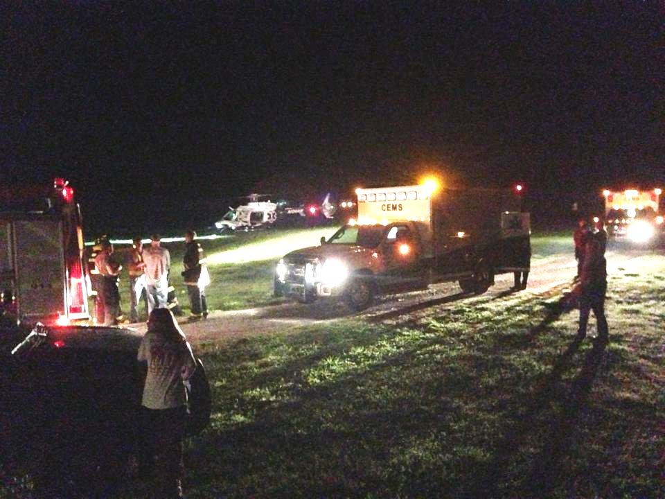 accident at cedar bluff935681_650125985004163_17458612_n