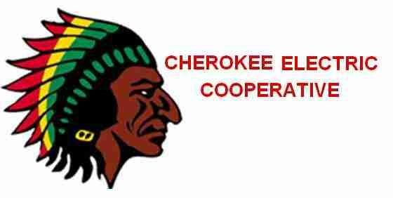 cherokee electric cooperative