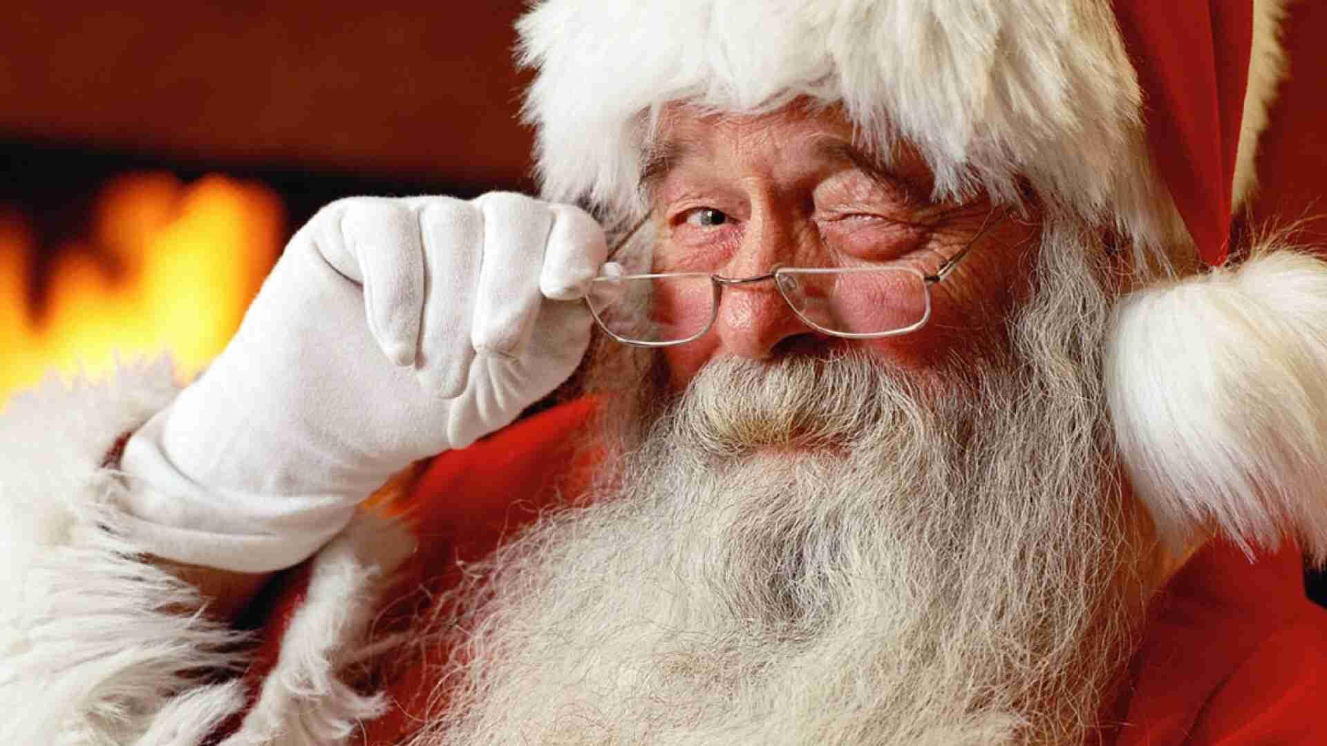 Merry Christmas!!!! Santa-4